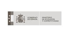 Ministerio de Economía y Competitividad, Gobierno de España